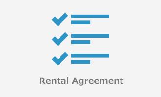 Car lental Agreement